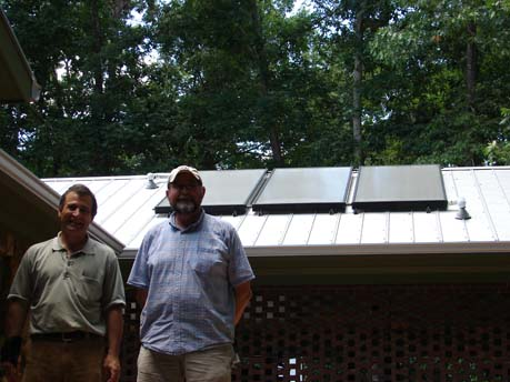 Solar Water Heaters & Solar Collectors | USA