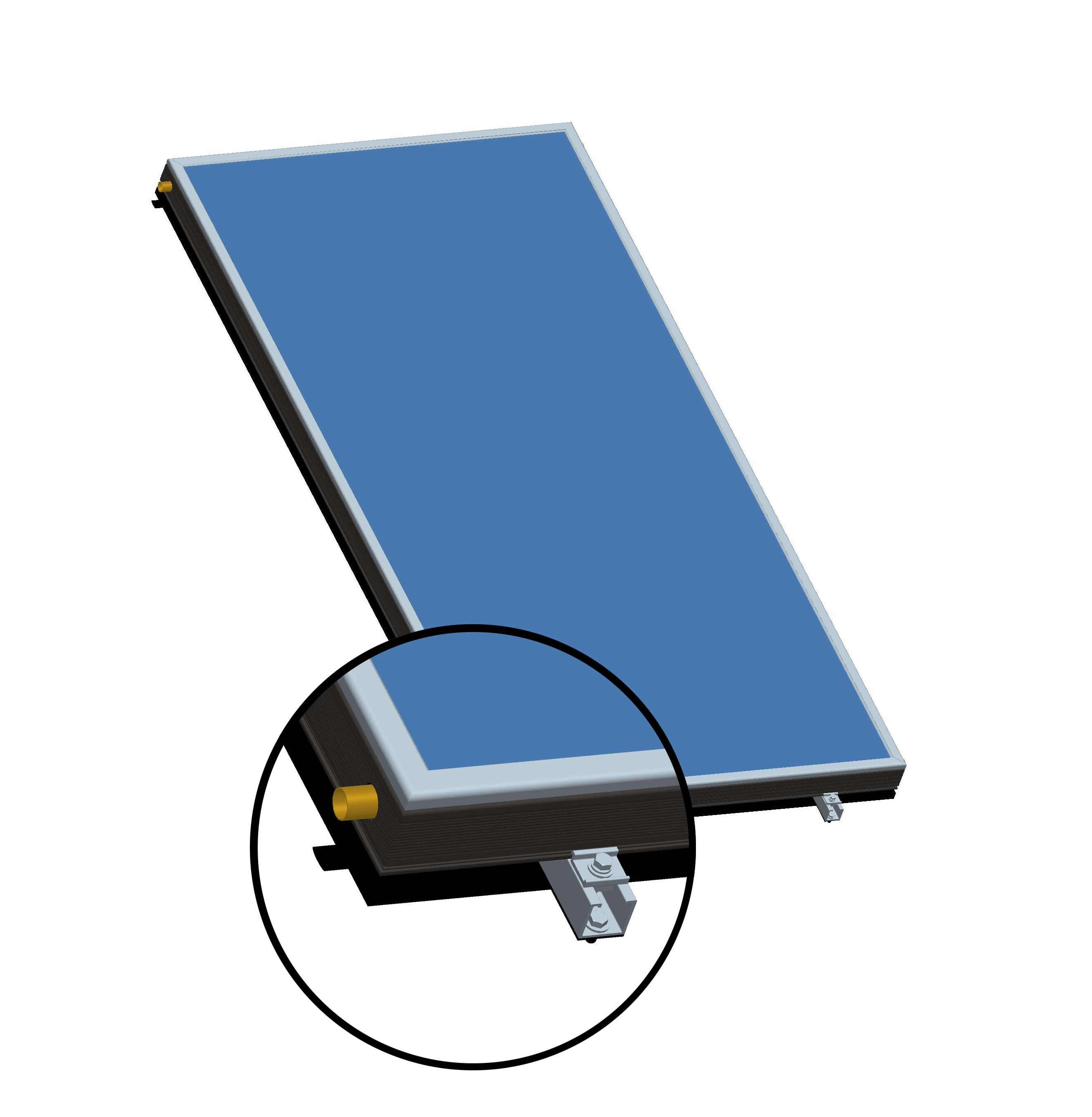 Instruction Manuals For Guidance Of User To Install Solar